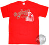 Christmas Story Shoot Red T-Shirt