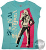 Hannah Montana 80s Stance Tween T-Shirt