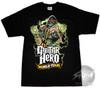 Guitar Hero World Tour Robot T-Shirt