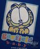 Garfield Baby Snap Suit
