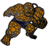 Fantastic Four Belt Buckle