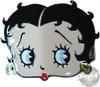 Betty Boop Face Buckle