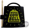 SNL More Cowbell Belt Buckle