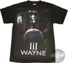 Lil Wayne Globe T-Shirt