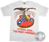 Lynyrd Skynyrd 10 Years T-Shirt
