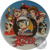 Speed Racer Group Magnet