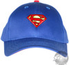 Superman Classic Logo Youth Hat