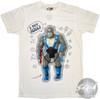 Thundercats Panthro Skills T-Shirt Sheer