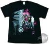 Tokio Hotel City T-Shirt
