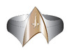 Star Trek Insignia Ring