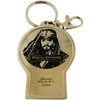 Pirates of the Caribbean Jack Portrait Keychain