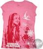 Hannah Montana Flowers Tween T-Shirt