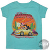 Mickey and Minnie Road Trip Youth T-Shirt