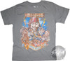 Pirates of the Caribbean Tiki Youth T-Shirt