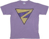 Wonder Twins Zan Junk Food Shirt