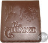 World of Warcraft Alliance Embossed Wallet