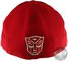 Transformers Autobot Logo Burst 59FIFTY Hat