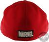 Spiderman Outline Spider Logo 59FIFTY Hat