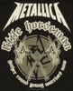 Metallica Horseman Snap Suit