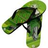 Green Lantern Ring Sandals