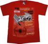 Star Wars Tie Fighter T Shirt