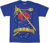 GI Joe Cobra Commander T Shirt