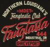 True Blood Fangtastic T Shirt