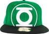 Green Lantern 59Fifty Hat