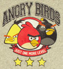 Angry Birds One More Baby Tee