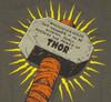 Thor Power T Shirt