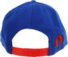 GI Joe Cobra Commander Helmet Hat