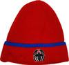 Spiderman Cuff Beanie
