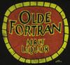 Futurama Olde Fortran T Shirt