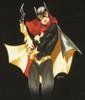 Batgirl Batarang T Shirt