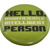 Big Bang Theory Hello Button