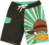 Phineas and Ferb Perry Shorts
