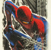 Amazing Spiderman Perch T Shirt