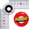 Big Bang Theory Bazinga Red Button