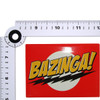 Big Bang Theory Bazinga Magnet
