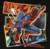Amazing Spiderman Sleeveless Youth T Shirt