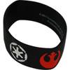 Star Wars Logo Rubber Wristband