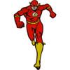 Flash Run Patch