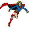 Supergirl Fly Patch