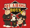 Family Guy Quahog Boys T Shirt