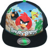 Angry Birds Group Hat