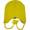 Angry Birds Yellow Lapland Beanie