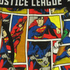 Justice League Comic Hero Boxer Briefs