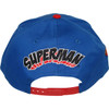 Superman Action Logo Hat