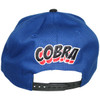 GI Joe Cobra Action Logo Hat