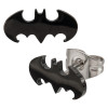 Batman Die Cut Stud Earrings